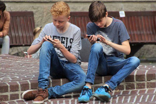 Ist die Nutzung von Discord in der Jugendarbeit ok?