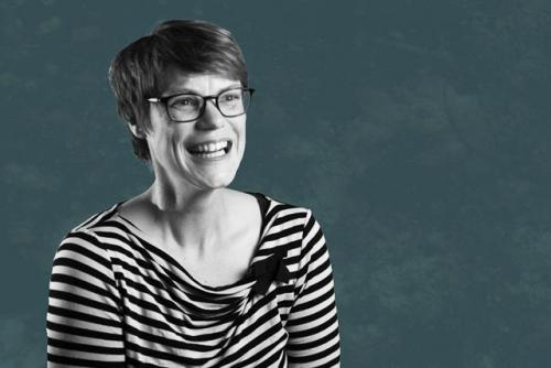 Dr. Petra Delphendahl